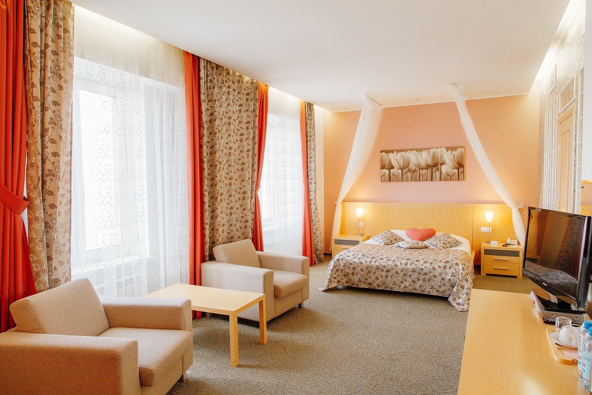 Hotel-ViZaVi Отель в центре Москвы